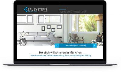 Webdesign, Suchmaschinenoptimerung & Webhosting