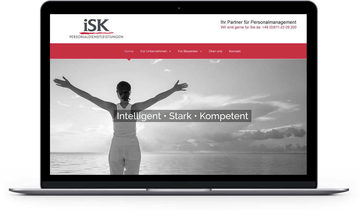 WordPress Agentur Kempten